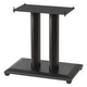 Sanus NFC18b Natural Foundations Speaker Stand