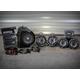 Kicker 45PGN5 5-Speaker Polaris General System