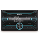 Sony WX-920BT Double-DIN CD Receiver with Bluetooth
