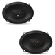 JBL Stadium GTO 930 6x9 3-way Stadium Coaxial Speakers