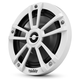 Infinity 822MLT 8 Marine 2-Way Coaxial Speakers in White Finish with RGB Lighting