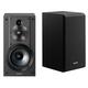 Sony SS-CS5 3-Way 3-Driver Bookshelf Speaker System - Pair (Black)