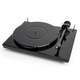 Pro-Ject 1Xpression Carbon Turntable with Sumiko Oyster Cartridge (Gloss Black)