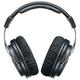 Shure SRH1540 Premium Closed-Back Over-Ear Headphones (Black)