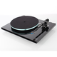 Rega Planar 3 Turntable with Elys 2 MM Cartridge (Gloss Black)