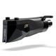 Ortofon 2M Black Plug-and-Play Moving Magnet Cartridge MKII (Black)