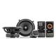 Focal PS 130 V1 Expert 5-1/4 Component Speakers
