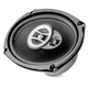 Focal RCX-690 Auditor 6x9 3-Way Triaxial Speakers