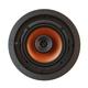 Klipsch CDT-3650-C II 6.5 In-Ceiling Speaker - Each (White)