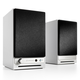 Audioengine HD3 Wireless Powered Speakers - Pair (White)