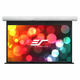 Elite Screens SK135XHW-E18 135 Diagonal Saker Series Projector Screen (White)