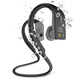 JBL Endurance DIVE Waterproof Wireless Sport Earbuds with Built-In MP3 Player (Black)