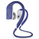 JBL Endurance JUMP Waterproof Wireless Sport Earbuds with One-Touch Remote (Blue)