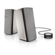 Bose Companion 20 Multimedia Speaker System (Silver)