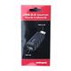 AudioQuest USB Mini to Micro Adapter