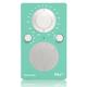 Tivoli Audio Pal BT Bluetooth Portable Radio (Lucite Green)