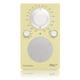 Tivoli Audio Pal BT Bluetooth Portable Radio (Anise Flower)