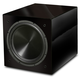 KLH Stratton 12 450W Subwoofer (Black Piano Gloss)