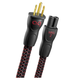 AudioQuest NRG-Z2 Low-Distortion 2-Pole AC Power Cable - 3.28