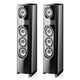 Focal Electra 1038 BE 3-Way Bass-Reflex Floorstanding Speakers - Pair (Black Ash)