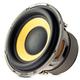 Focal E 25 KX 10 K2 Power Dual 4-Ohm Voice Coil Subwoofer