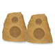 Klipsch AWR-650-SM All Weather 2-way Speakers - Pair (Sandstone)