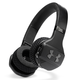 JBL UnderArmour Sport Wireless Train On-Ear Headphones with Built-In Remote and Microphone (Black)