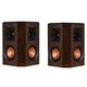 Klipsch RP-402S Reference Premiere Surround Speakers - Pair (Walnut)