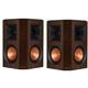 Klipsch RP-502S Reference Premiere Surround Speakers - Pair (Walnut)