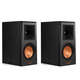 Klipsch RP-500M Reference Premiere Bookshelf Speakerrs - Pair (Ebony)