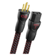AudioQuest NRG-Z3 Low-Distortion 3-Pole AC Power Cable - 14.76