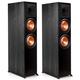 Klipsch RP-8000F Reference Premiere Floorstanding Speakers - Pair (Ebony)