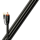 AudioQuest Black Lab Subwoofer Cable - 2 meters