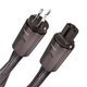 AudioQuest NRG Tornado High-Current 15-Amp AC Power Cable - 1 Meter