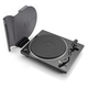 Denon DP-400 Hi-Fi Turntable with Speed Sensor
