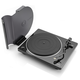 Denon DP-450USB Hi-Fi Turntable with Speed Sensor and USB Encoder