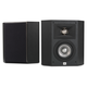 JBL Studio 210 2-Way Surround Speaker - Pair (Black)