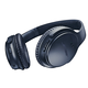 Bose QuietComfort 35 Limited Edition Wireless Noise-Cancelling Headphones II (Triple Midnight)