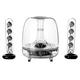Harman Kardon Soundsticks Wireless Bluetooth Enabled 2.1 Channel Speaker System