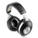 Focal Elegia Audiophile Circum-Aural Closed-Back Over-Ear Headphones (Black/Silver)