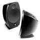 Focal Sib Evo 2.0 2-Way Bass-Reflex Satellite Loudspeakers - Pair (Black)