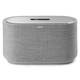 Harman Kardon Citation 500 Stereo Smart Speaker with Google Assistant (Gray)