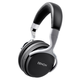 Denon AH-GC20 Globe Cruiser Wireless Noise-Canceling Bluetooth Headphones (Black)