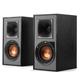 Klipsch R-41PM Powered Bluetooth Bookshelf Speakers - Pair (Black)
