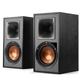 Klipsch R-51PM Powered Bluetooth Bookshelf Speakers - Pair (Black)