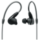 Sony IER-M9 In-Ear Monitor Headphones (Black)