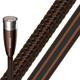 AudioQuest Mackenzie XLR to XLR Cables - 2.46 ft. (0.75m) - 2-Pack