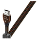 AudioQuest Coffee HDMI Cable - 1.97 ft. (0.6m)