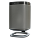Flexson Desk Stand for SONOS One, One SL, and PLAY:1 Wireless Speaker - Each (Black)