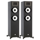 JBL Stage A190 Floorstanding Loudspeakers - Pair (Black)